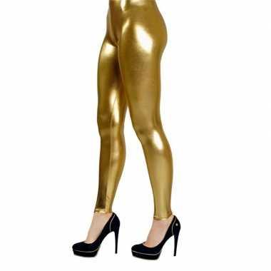 Mailot goud